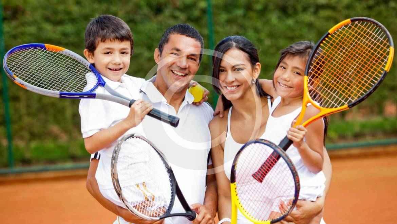 NY Family Tennis Cup